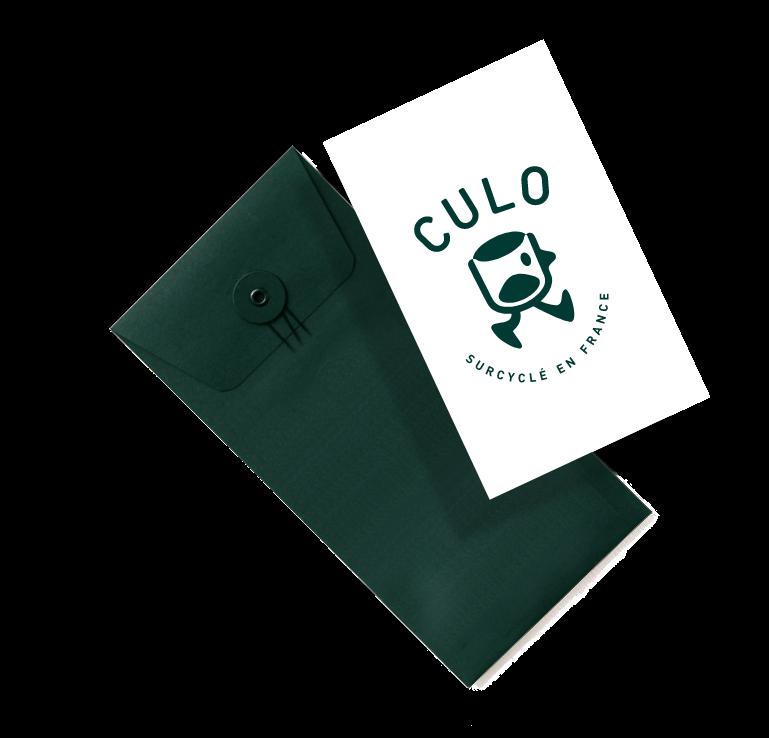 L'E-CARD CULO
